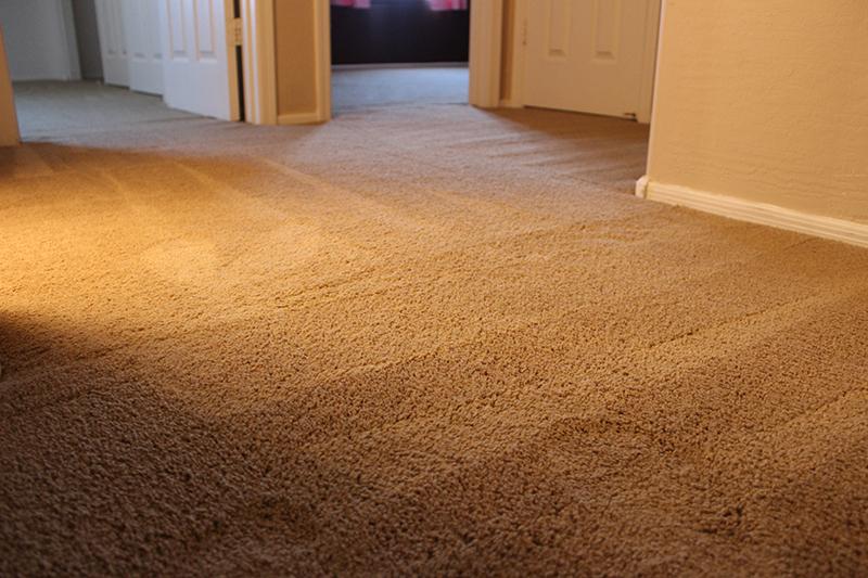 Carpet Stretching - Las Vegas Carpet Repair & Cleaning
